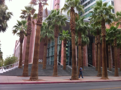 Las Vegas Court House
