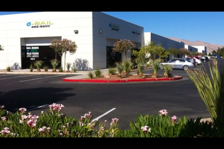 Las Vegas Bail Bonds Company
