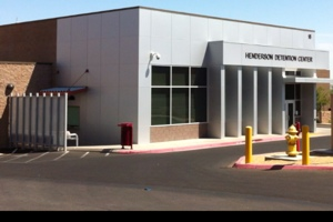 Henderson Detention Center