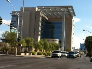 Federal Bail Bonds in Las Vegas, Nevada