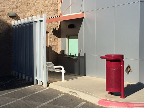 Post a bail bond at the Henderson Nevada Jail