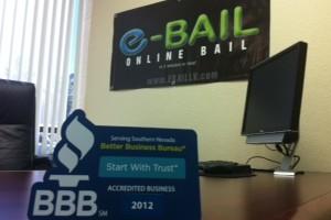 eBAIL - Bail Bonds Las Vegas - BBB Accredited