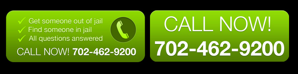 Call a Las Vegas Vegas Bail Bondsman!