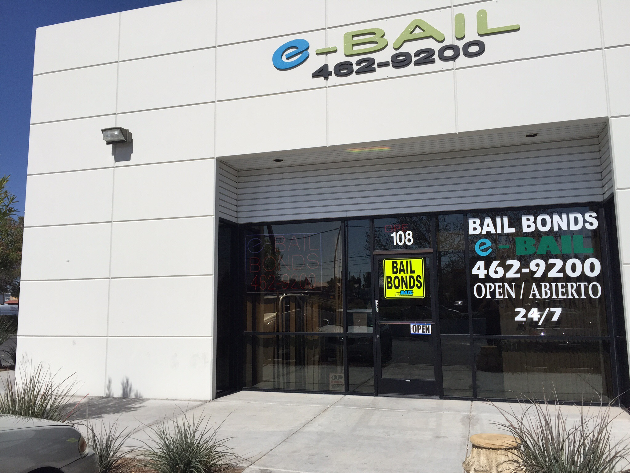 Las Vegas Bail Bonds for Foreign Nationals