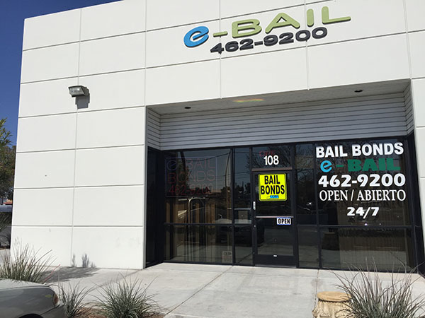 What is the cost of a Bail Bond?