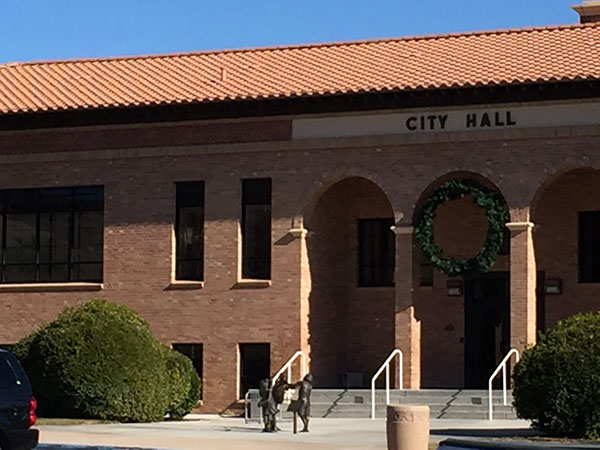 Bail Bond Contract and Agreement for Boulder City