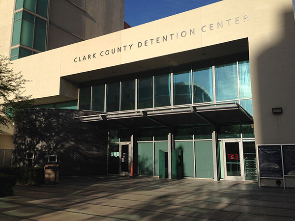 If you have been arrested on felony charges in Las Vegas, Nevada you will be detained at the Clark County Detention Center.