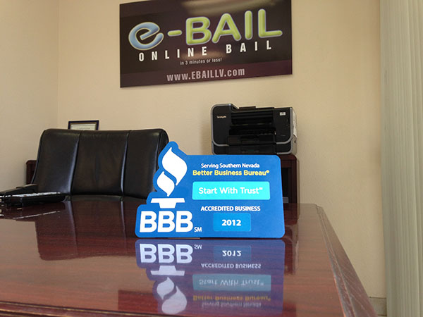 What Makes eBAIL Las Vegas Bail Bonds Different?