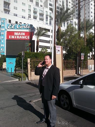 Fianzas en Las Vegas Marc Gabriel 702-462-9200