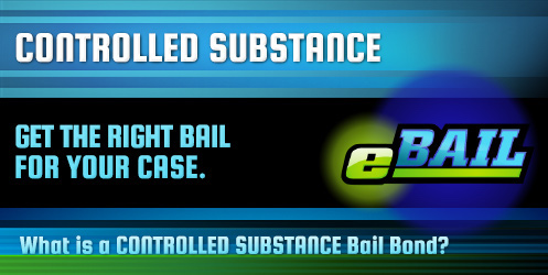 Online Controlled Substance Bail Bonds in Las Vegas Near Me
