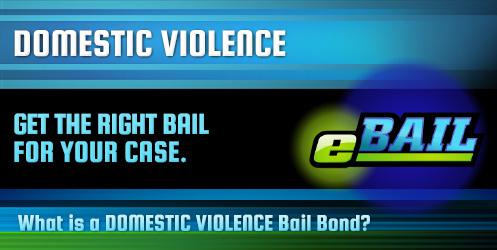 Online Domestic Violence Bail Bonds in Las Vegas Near Me