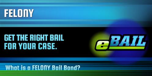 Online Felony Bail Bonds in Las Vegas Near Me