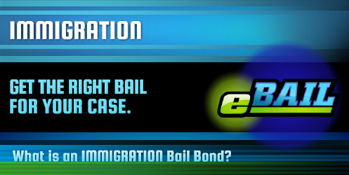 Online Immigration Bail Bonds in Las Vegas Near Me
