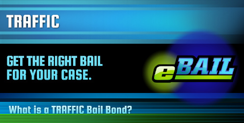 Online Traffic Bail Bonds in Las Vegas Near Me