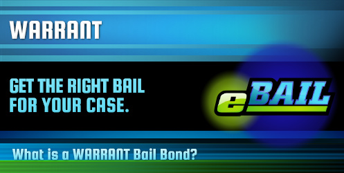 Online Warrant Bail Bonds in Las Vegas Near Me