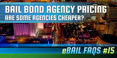 Are Some Bail Bond Agencies Cheaper?