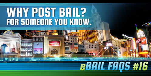 Why Post Bail? For Someone you Know