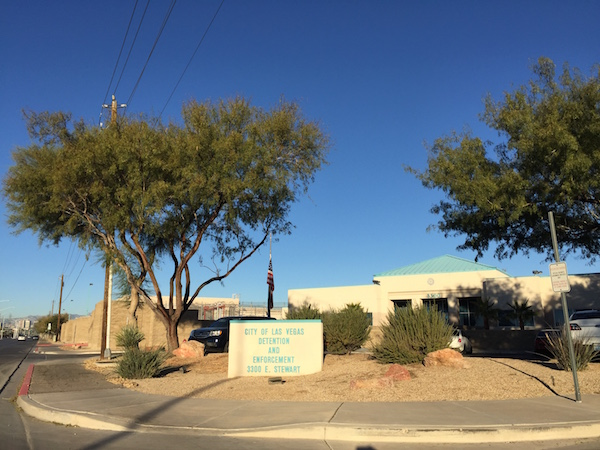 North Las Vegas Jail Inmate Search